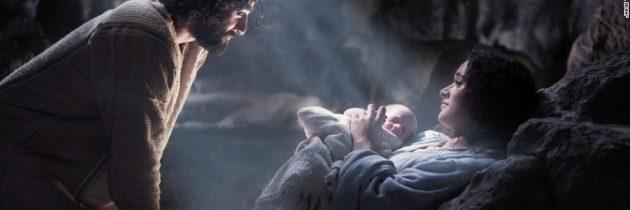 कुमारीपासूनच्या जन्माने झालेले येशूचे गौरव