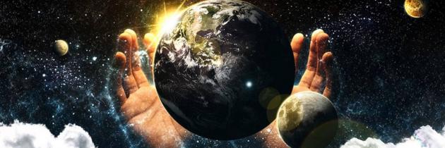 देवाचे निसर्गावर सामर्थ्य  — भाग २