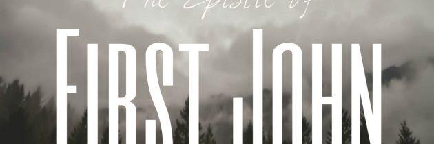 योहानाचे १ ले पत्र : प्रस्तावना