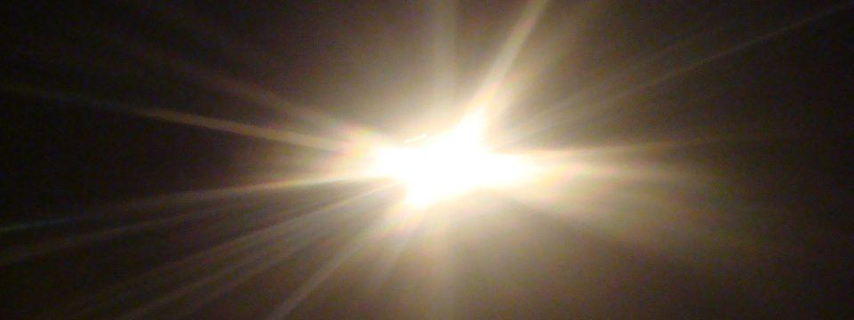 देव आपल्या अंत:करणाचे डोळे कसे उघडतो?