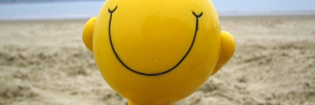 तुम्ही सुखी असल्याचे ढोंग करीत आहात का?                                लेखक : मार्शल सैगल