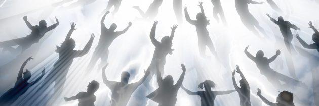 आपल्या जीवनकाळात येशू पुन्हा येईल का?                                           लेखक:  स्टीफन विटमर