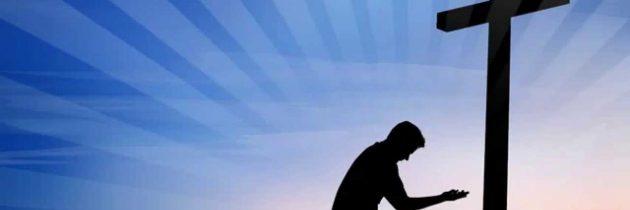 ख्रिस्त तुमचा प्रभू आहे का?                                                            लेखक: ए  डब्ल्यू पिंक