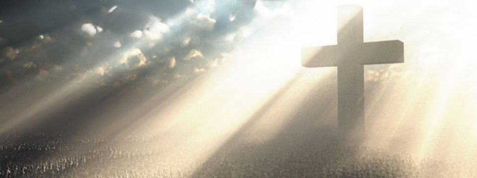 वधस्तंभ – देवाची वेदी                                                                    डॉनल्ड मॅकलोईड