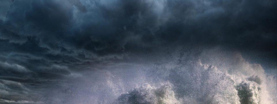 संकटामध्ये आनंदाचे पाच अनुभव                                            क्रिस विल्यम्स